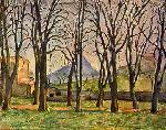 Chestnut-trees