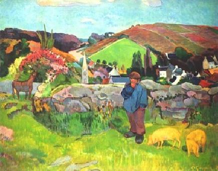Bretoni landscape
