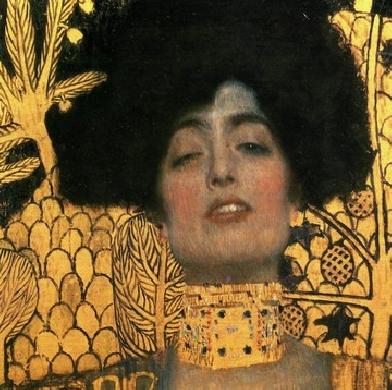 Judith I detail