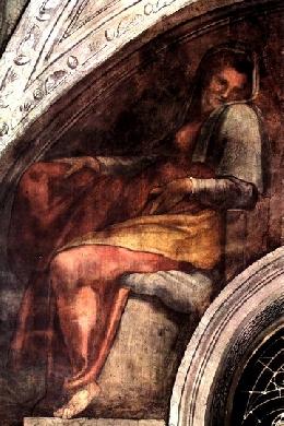 Ancestor of Christ1