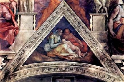 Ancestor of Christ 3
