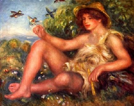 Renoir - רנואר
